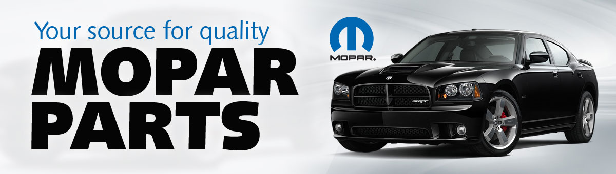 Chrysler, Dodge, Jeep & RAM Parts and Accessories in Toronto | Serpa ...