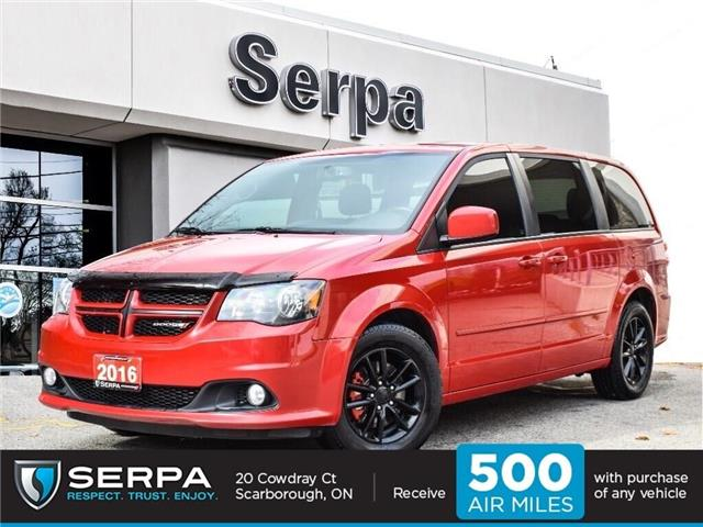 Serpa Chrysler Used Vehicle Special
